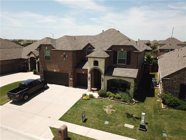 11765 Merlotte Lane Fort Worth, TX 76244