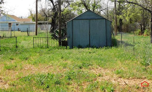 917 Koberlin Street, San Angelo, TX 76903