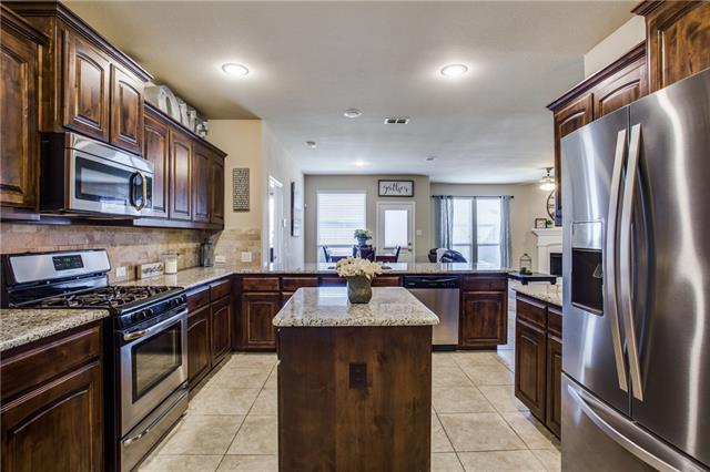 1904 Henderson Drive 76226 - One of Argyle Homes for Sale