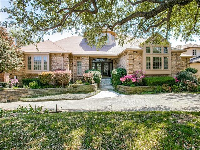 210 Steeplechase Drive Irving, TX 75062