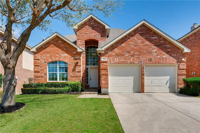946 Green Pond Drive, Garland in Dallas County, TX 75040 Home for Sale