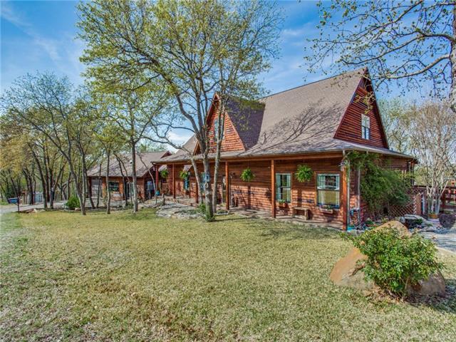 9285 Hilltop Road, Argyle, Texas