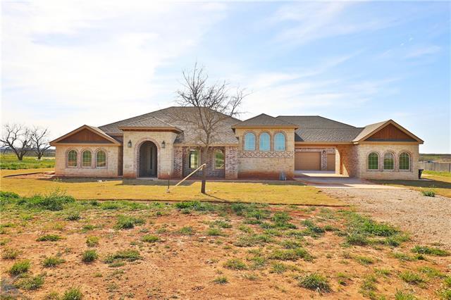 134 County Rd 256 Abilene, TX 79606