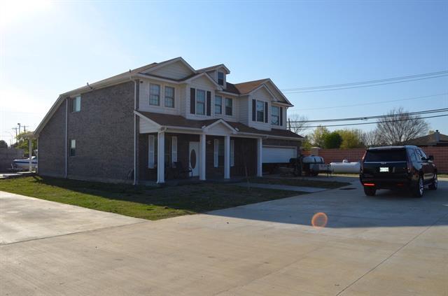 6801 Grindstone Court Arlington, TX 76002