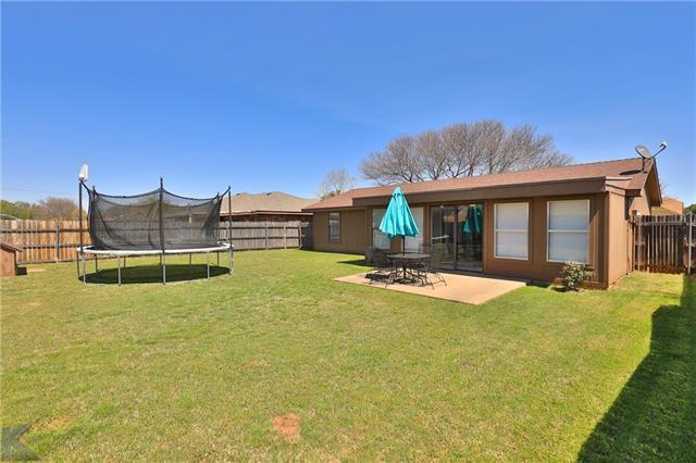 3810 Georgetown Drive, Abilene, TX 79602