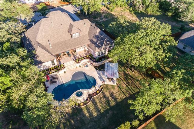 6104 Legacy Estates Drive Colleyville, TX 76034