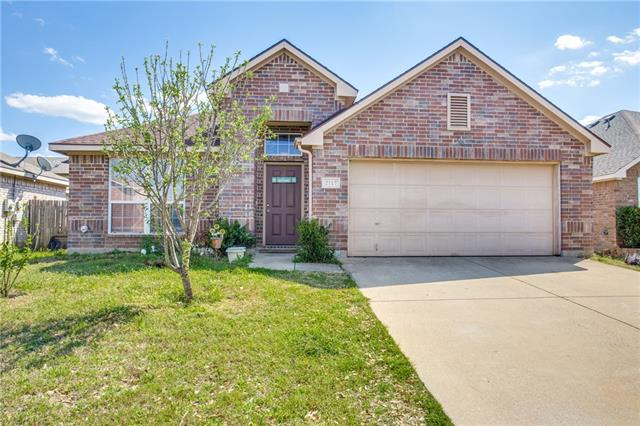 2117 Pacino Drive, Fort Worth Alliance, Texas