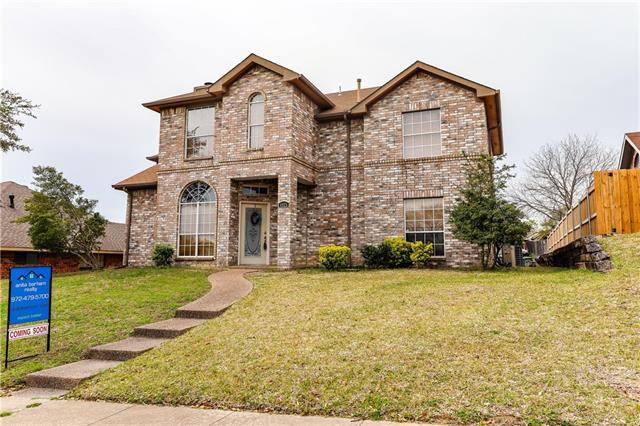 4925 Portola Drive 75043 - One of Garland Homes for Sale