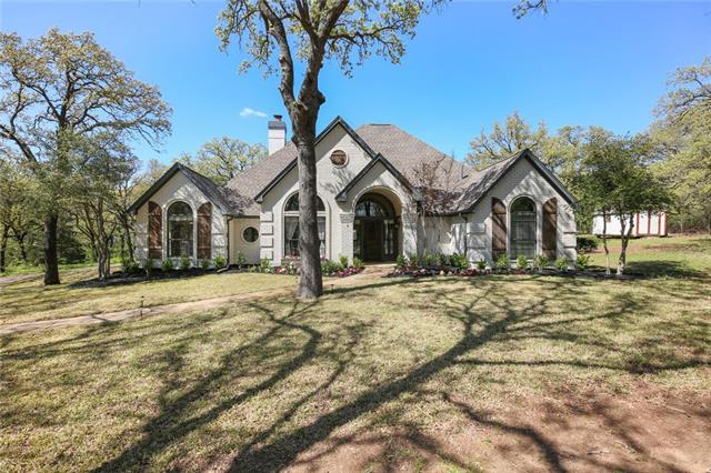 12745 Timberland Drive Fort Worth, TX 76244