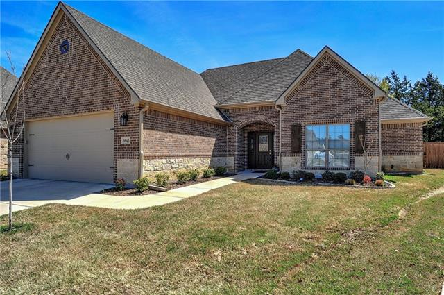 3645 Rosewood Drive Denison, TX 75020