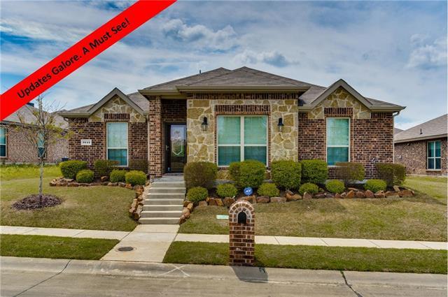 9112 Cross Oaks Ranch Boulevard Cross Roads, TX 76227