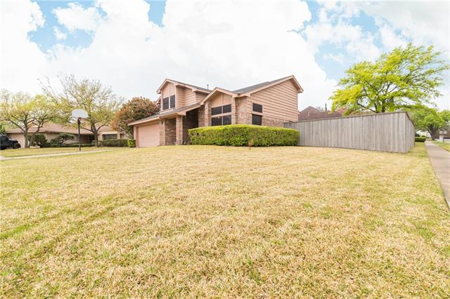 6101 Ridge Top Lane, Garland in Dallas County, TX 75043 Home for Sale
