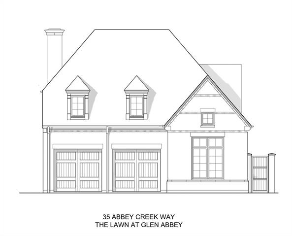 35 Abbey Creek Way Dallas, TX 75248