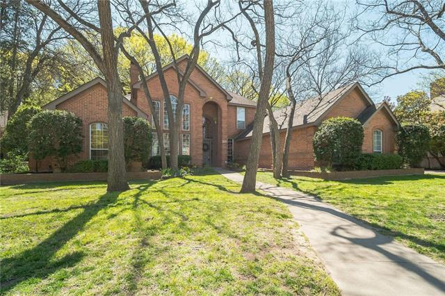 1508 Wyndmere Drive, De Soto, Texas
