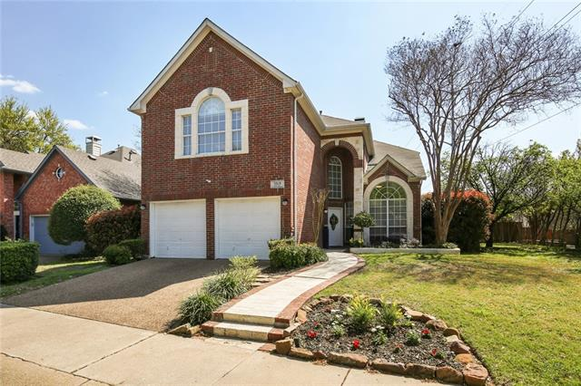 3918 Azure Lane, Addison in Dallas County, TX 75001 Home for Sale