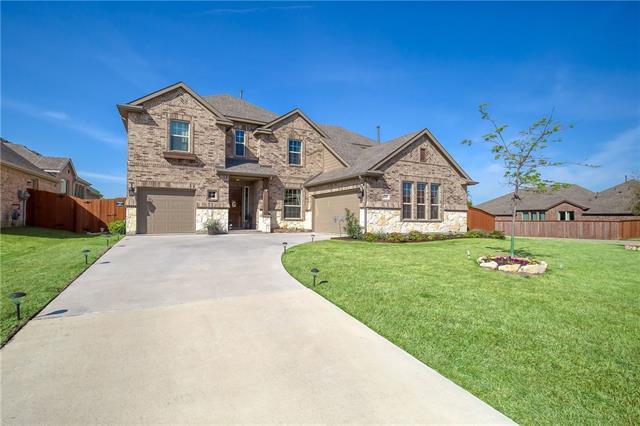 6301 Tuckers Place Rowlett, TX 75089