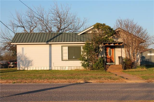 1601 Conrad Hilton Boulevard, Cisco, TX 76437