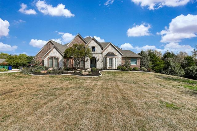 15 Shady Bend Drive, Melissa, Texas