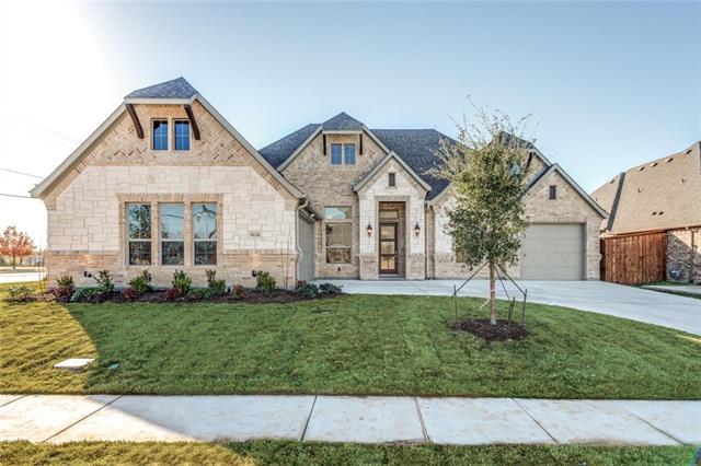 9136 Northampton Drive North Richland Hills, TX 76182