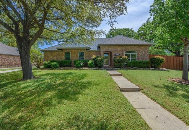 1313 Cable Creek Court, Grapevine, Texas