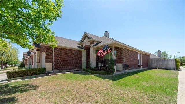 2300 Clairborne Drive, Fort Worth Alliance, Texas