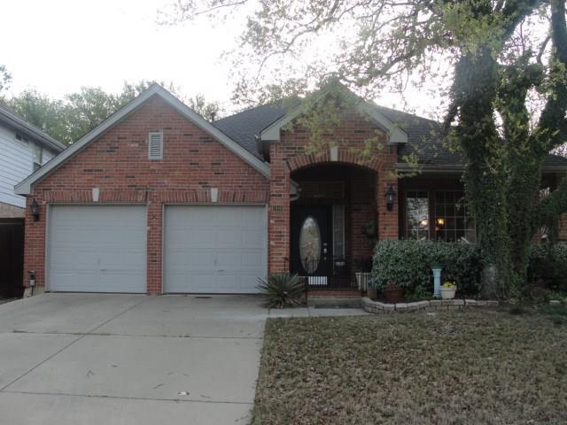 1806 Andover Lane, Corinth, Texas