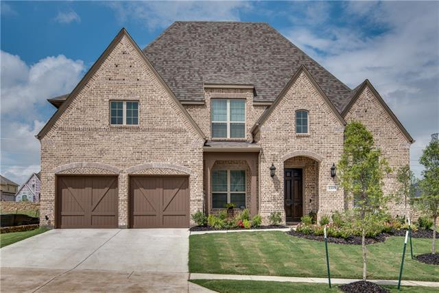 1109 Thornhill Way Roanoke, TX 76262