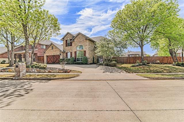 291 Texoma Drive Hickory Creek, TX 75065