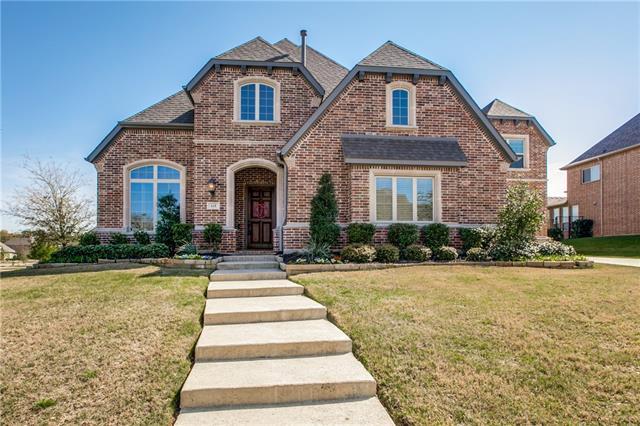 Keller Homes for Sale -  Custom,  668 Rock Springs Drive