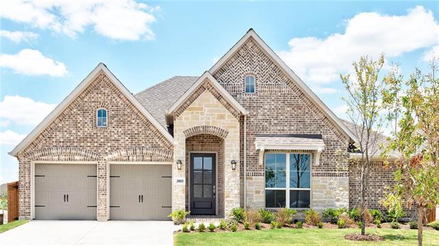 3805 Greenbrier Drive, Melissa, Texas