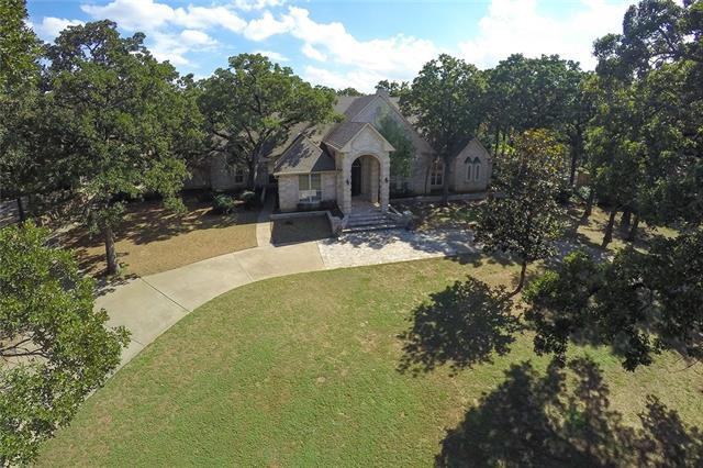 350 Canyon Oaks Drive, Argyle, Texas