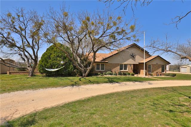 110 Ingram Lane Abilene, TX 79602