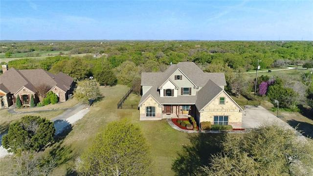 185 Horizon Circle, Eagle Mountain, Texas