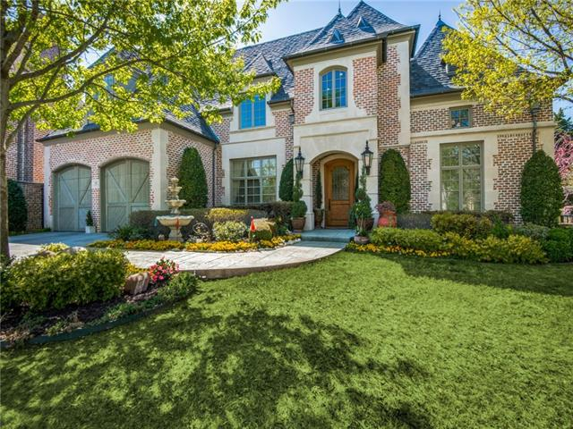 45 Kennington Court Dallas, TX 75248