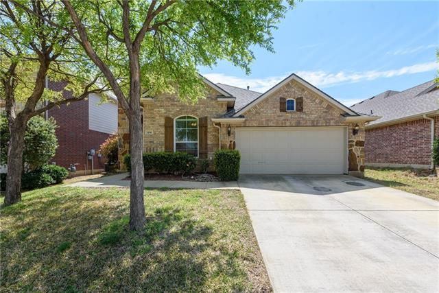 496 Liberty Way Lake Dallas, TX 75065