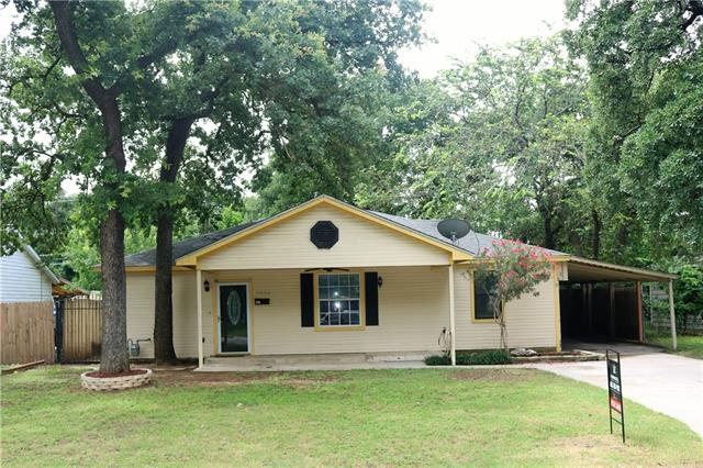 5613 Taylor Road River Oaks, TX 76114