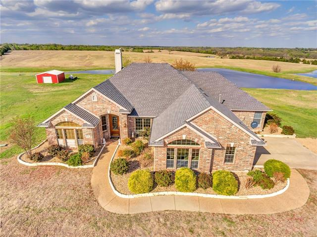 10800 State Highway 78 N Blue Ridge, TX 75424