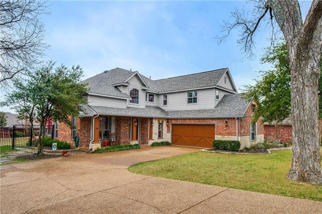 5140 Stream Crest Way, Fairview in Collin County, TX 75069 Home for Sale