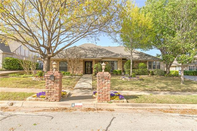 213 Pheasant Court, Bedford, Texas 4 Bedroom as one of Homes & Land Real Estate