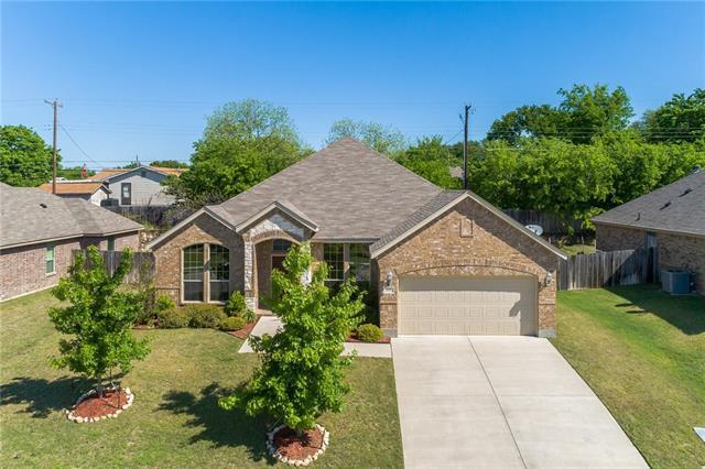 6340 Keyhole Circle Lake Worth, TX 76135