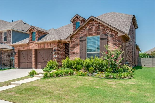 1120 3rd Street, Argyle, Texas