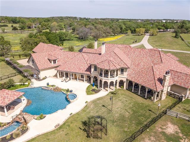 7007 Hawk Road, Flower Mound, Texas 5 Bedroom as one of Homes & Land Real Estate