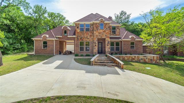 2402 Valley View Drive Cedar Hill, TX 75104
