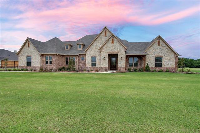 552 Horseshoe Bend Royse City, TX 75189