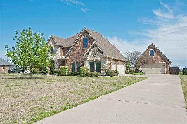 14231 Paterson Talty, TX 75126