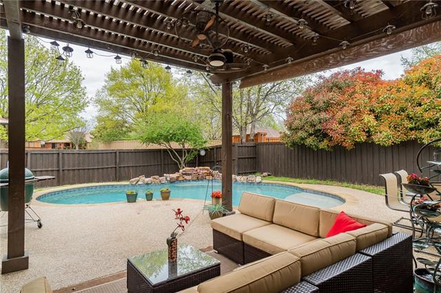 1503 Gardenia Drive, Allen, Texas