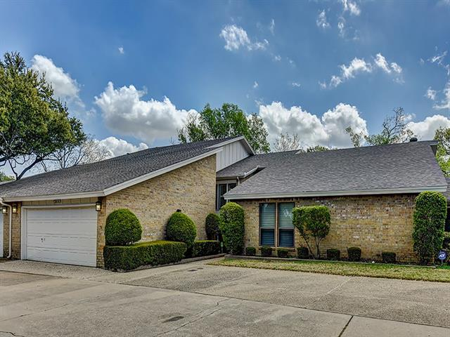 3723 Hulen Park Drive, Fort Worth Alliance, Texas