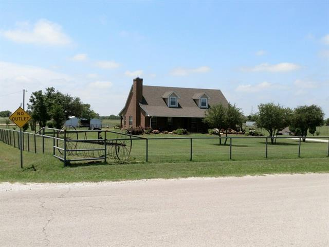 8779 Old Stoney Road Ponder, TX 76259