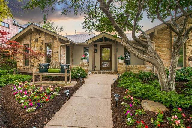 2213 Sutton Place Richardson, TX 75080