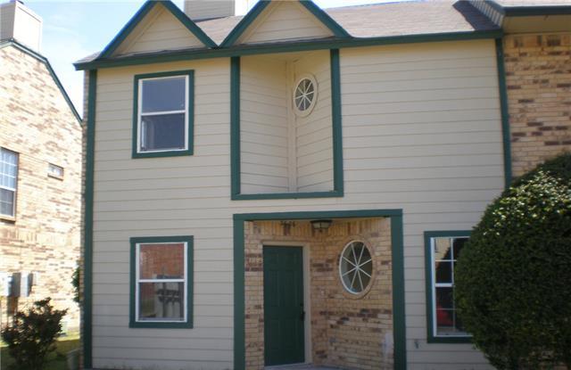 3626 Clubview Drive, Garland, Texas